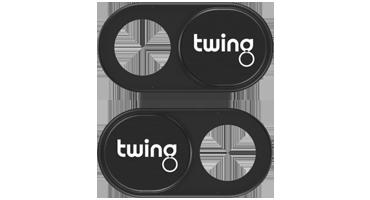 Twing Webcam Cover - die beste Webcam Abdeckung
