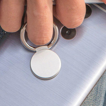twing handyring smartphone ring handy halterung handy halter: Das Smartphone fest im Griff.
